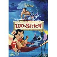 Lilo & Stitch [DVD] [2002]